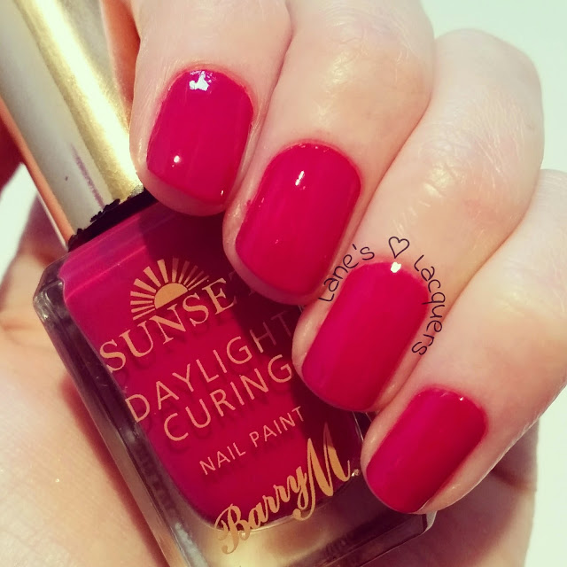 barry-m-sunset-daylight-curing-fuschia-generation-swatch-manicure (2)