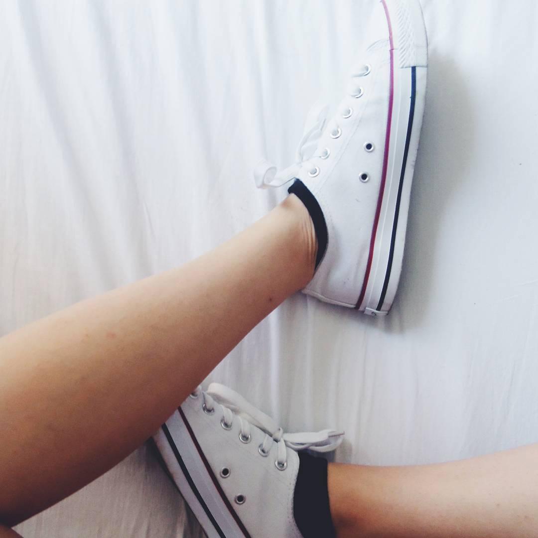 zapatillas-converse-blanco-moda