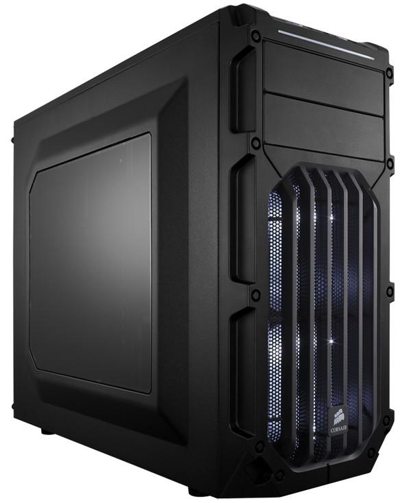 PC Specialist Hailstorm GT