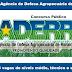 APOSTILA CONCURSO PÚBLICO ADERR 2014