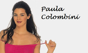 PAULA COLOMBINI