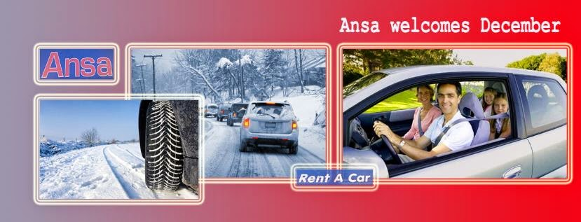 Ansa welcomes winter