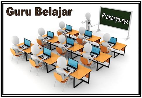 Komunitas Guru Belajar