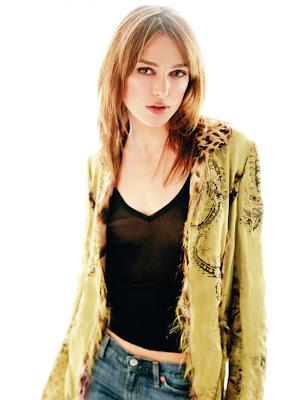 Keira Knightley Wallpapers