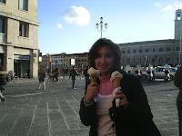 Helados italianos