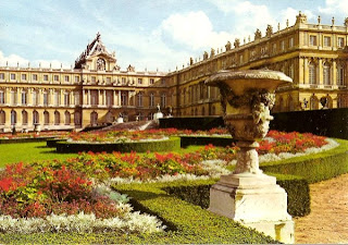 Palacio de Versalles (Francia)