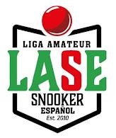 LASE - Liga Amateur de Snooker Español