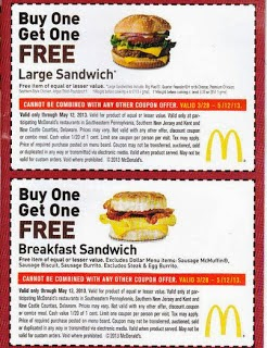 Get the newest McDonalds coupons and promo codes that have been tested and verified in December Today's top ninggifunan.ga coupon: $1 Any Size Sof.