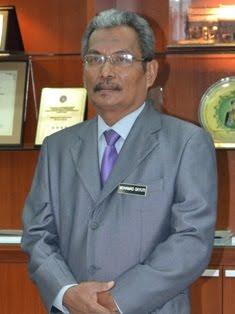 En Mohd Sayuti b. Sepeai (Telah bertukar/bersara)