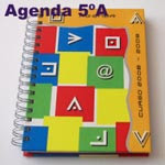 Agenda 5ºA