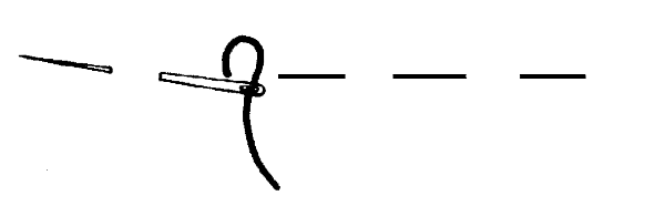 Pączki z filcu Ptaszarnia