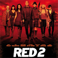 RED 2: Tráiler final de este divertido film