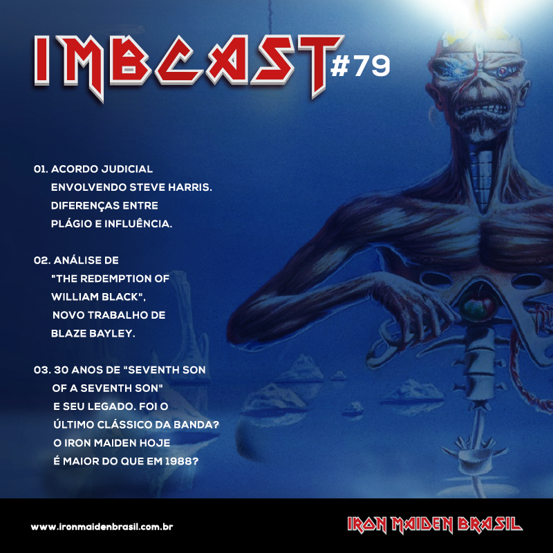 [PODCAST] - IMBCAST #79
