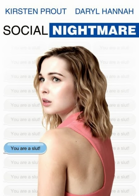 Social Nightmare – Legendado (2013)