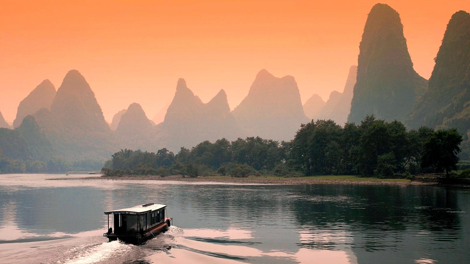 Cartoline Cinesi Come Usare Questo Blog Cosa Trovarci Dentro