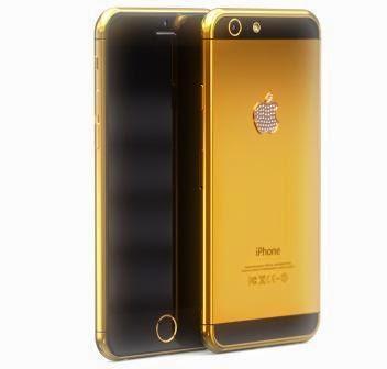 iPhone 6 4,7-inch versi Gold muncul di dunia maya