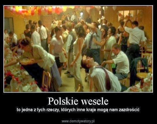 Polnische Hochzeitsbrauche