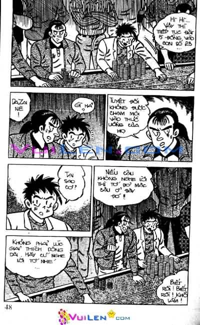 Jindodinho - Đường Dẫn Đến Khung Thành III Tập 57 page 48 Congtruyen24h