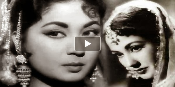 meena kumari songs video