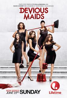 Những Cô Hầu Gái Kiều Mỹ - Devious Maids