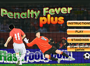 Penalty Fever Plus