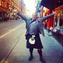 Kilted Teacher