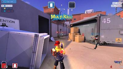 Microvolts - Juego de armas online