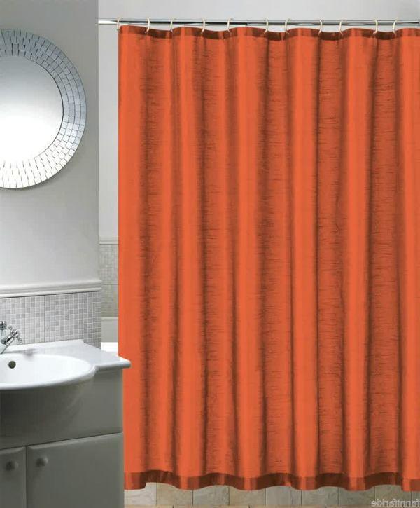 Design D Interieur De La Maison Orange Brule Rideaux Pour Votre