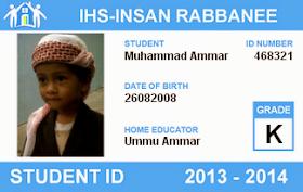 ID Card HS