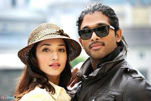 Badrinath Movie Latest Stills Allu arjunTamanna badrinath Photo Stills event pictures