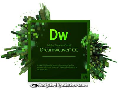 Adobe Dreamveaver CC 13.0.639 Full Patch