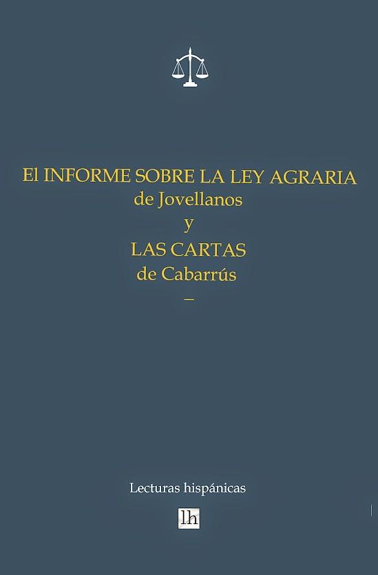 http://www.amazon.es/Informe-Agraria-Jovellanos-Cartas-Cabarrus-ebook/dp/B00JDVW9NI/ref=sr_1_7?s=books&ie=UTF8&qid=1396631086&sr=1-7