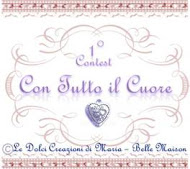 1 CONTEST-CON TUTTO IL CUORE