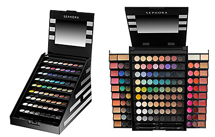 sephora makeup academy palette. deal round up week ending sept 28 2016 ship2blaine your by donation us address for shipping sephora makeup academy blockbuster palette