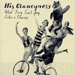What Fury Can&#39;t Say / <br>Like a Champ 7""