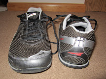 Paleo Sandals