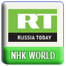 RUSSIA TODAY (RT TV) Live Streaming