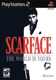 Free Download Games Scarface ps2 iso Untuk Komputer Full Version ZGASPC