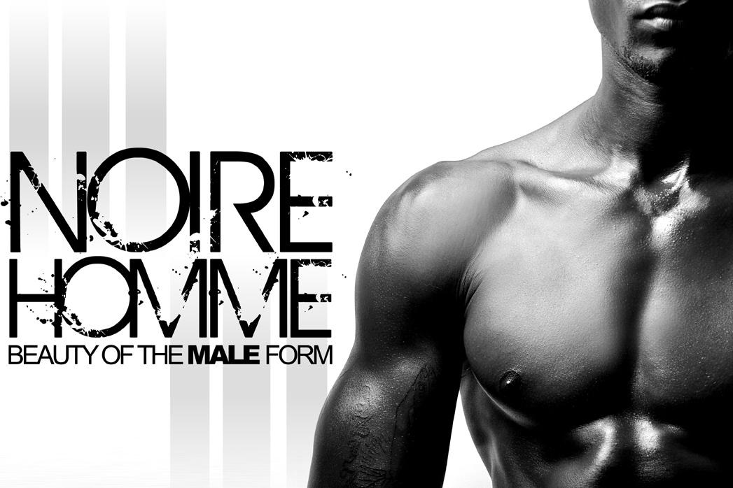 Noire Homme