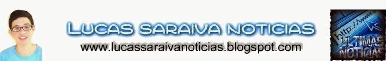 LUCAS SARAIVA NOTÍCIAS