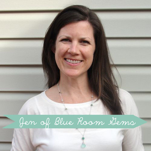 Sponsor Spotlight: Blue Room Gems