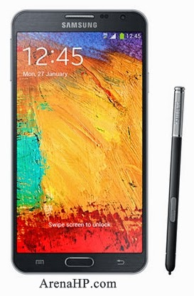 spesifikasi dan harga Samsung Galaxy Note 3 Neo SM-N750