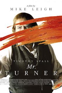 Mr. Turner (2014) – มิสเตอร์ เทอร์เนอร์ วาดฝันให้ก้องโลก [พากย์ไทย]
