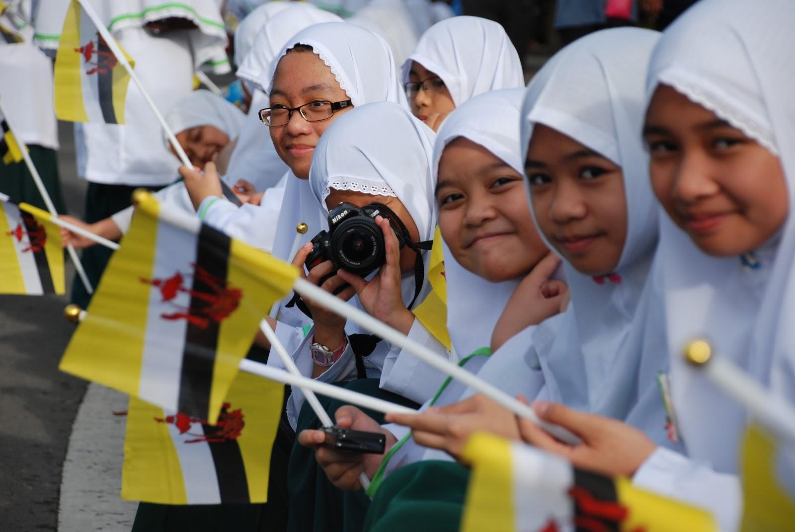 Tema Hari Kebangsaan Brunei Tahun 2011 2012 2013