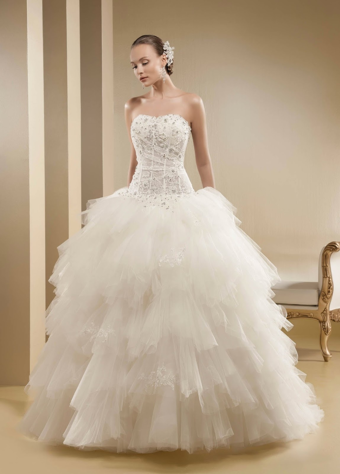 Romance 2014 Spring Bridal Collection