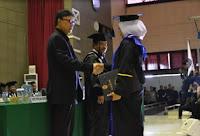 Pada hari Minggu tanggal 14 Juni 2015 pukul 14.00 WIB, Institut Pemerintahan Dalam Negeri (IPDN) mewisuda lulusan Angkatan XXII Tahun 2015 Program D.IV sebanyak 1.756 orang, dan Program S.1 sebanyak 218 orang. Wisudawan lulusan Program Magister Administrasi Pemerintahan Daerah (MAPD) sebanyak 156 orang, Program Profesi Kepamongan sebanyak 38 orang.