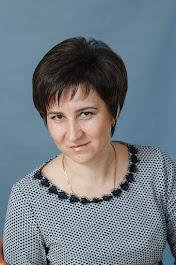Виноградова Наталья Вениаминовна