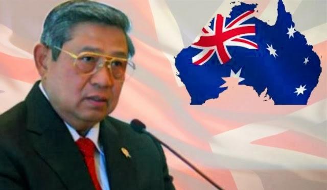 Indonesia Masih Bekukan Kerja sama dengan Australia