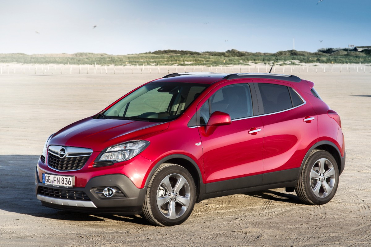 image gallery opel mokka occasion. Black Bedroom Furniture Sets. Home Design Ideas