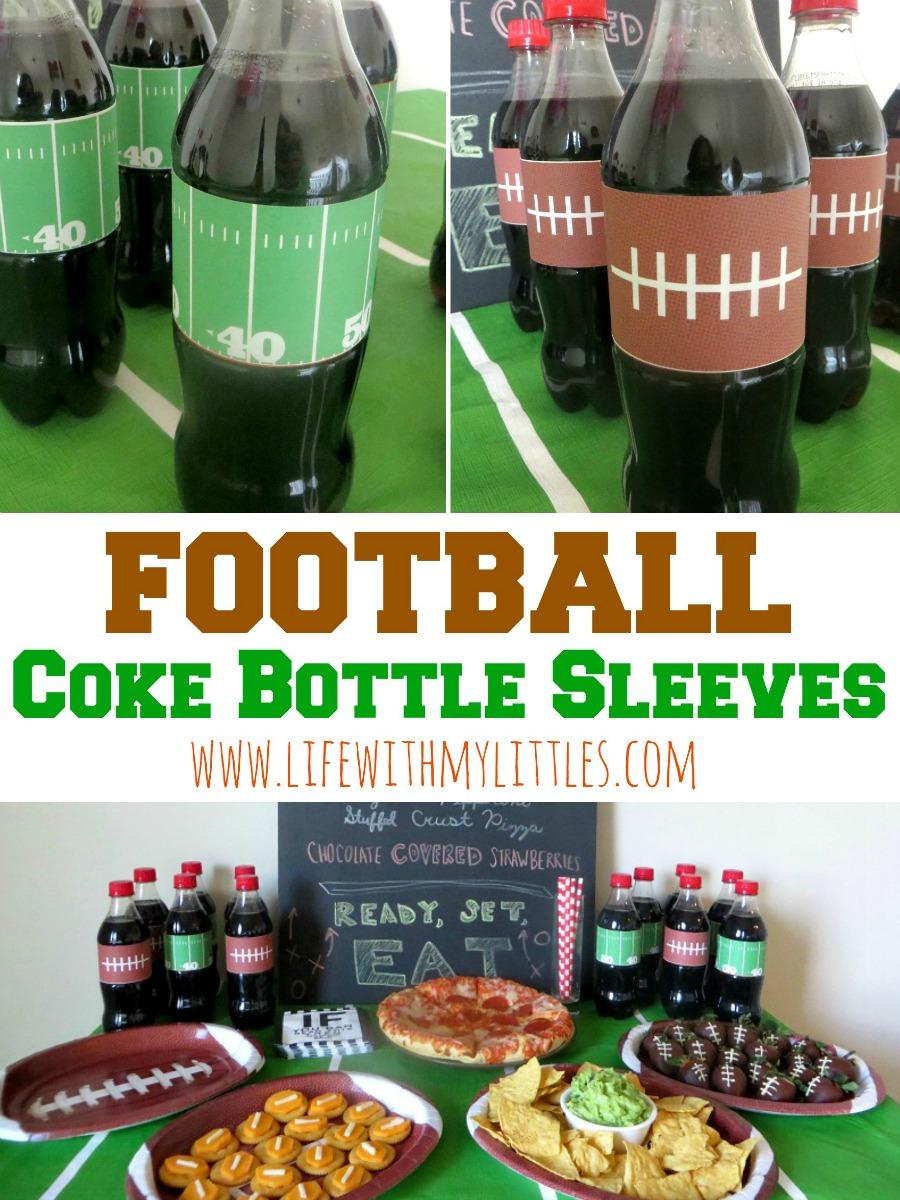 Big Game, Coke, Coca-Cola, DiGiorno® Pepperoni STUFFED CRUST® Pizza & Ritz Crackers